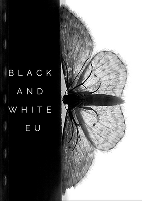 Black and white EU is cultural heritage and maintenance project about film photography by Kristian Kaarna.