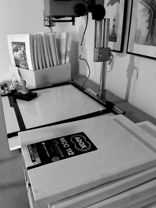 20200612_155302.jpgFilm photography studio & darkroom by Kristian Kaarna