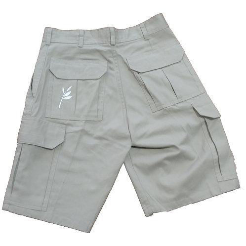 Pantalón cargo corto de aEX energy