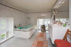 Suite Sainte-Maure, salle d'eau