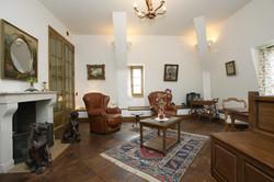 Suite Sainte-Maure, salon