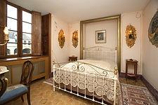 Chambre au Château de Flée
