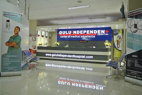 GIH_Reception