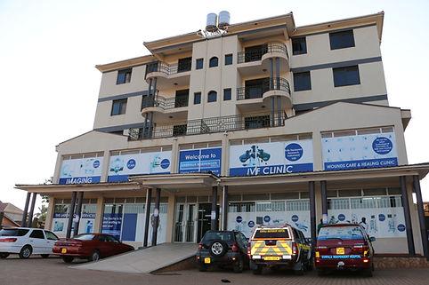 Kampala Independent Hospital