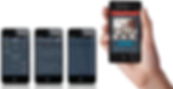 Alarmas control app - SP Seguretat