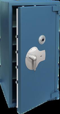 Cajas Fuerts certificadas - SP Seguretat