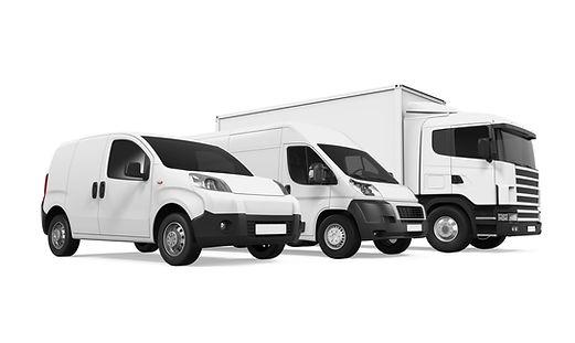 Localización GPS vehículos - SP Seguretat
