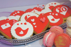 © Sweet Affection Cake Designs