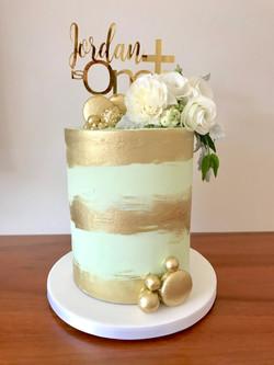 © Sweet Affection Cake Designs401