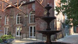 Fiore Four Seasons Fountain