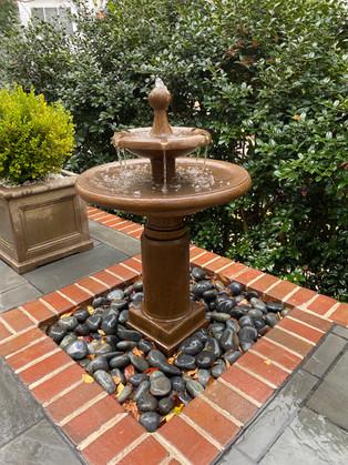 Campania Westover Fountain