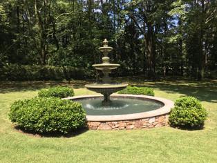 Massarelli Savona 3-tier Fountain