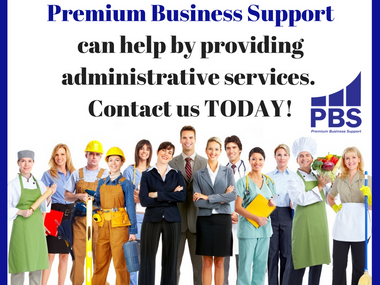 No matter your business sector, we can help!