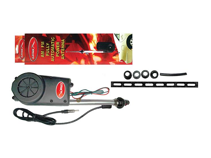 Zmax Auto Antenna BF-686 (Single Head)