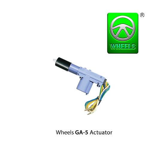 GA-5 Actuator