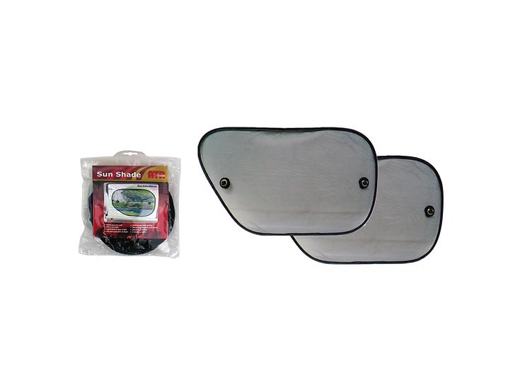 Sunshade-Side 2pcs (65 x 38cm)
