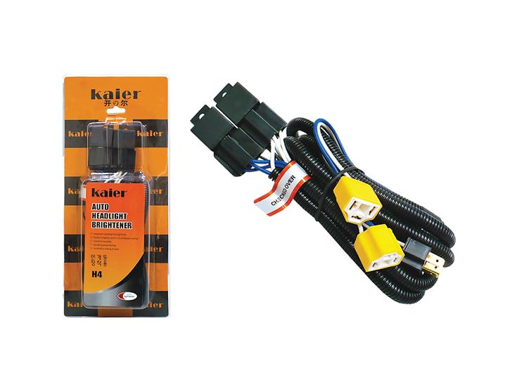 Kaier H4 Auto Headlight Brighter
