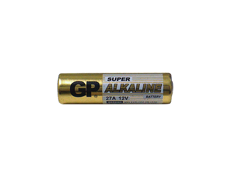 A-27 Batteries for Transmitters