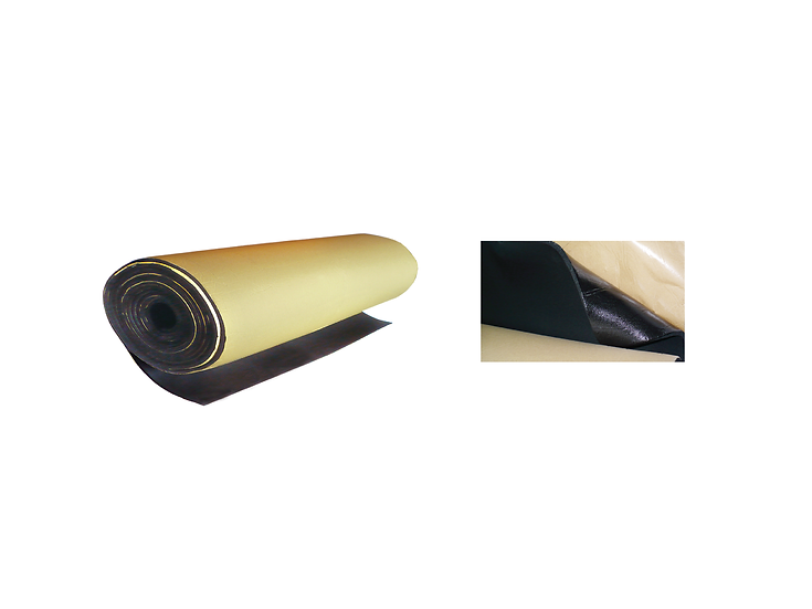 Double Shine Sound Proof Cover (10mm x 1m x 10m)