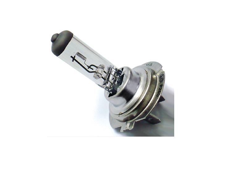 Wheels H7 Bulb 12V 55W (10pcs/box)