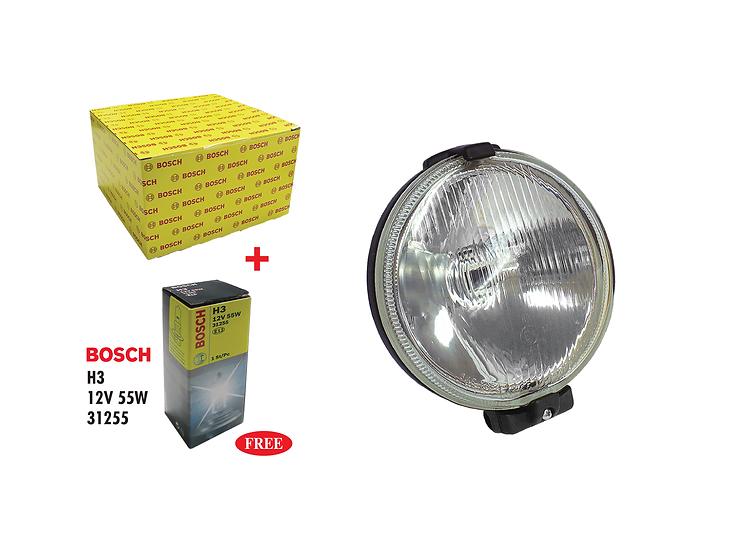 Bosch Spot Light P-160 (White)