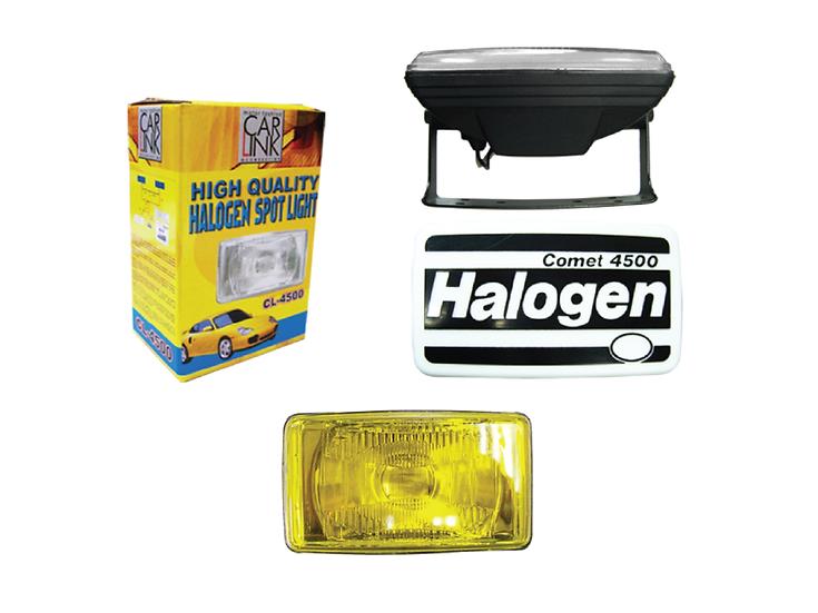 Carlink Spot Light CL-4500 (Yellow)
