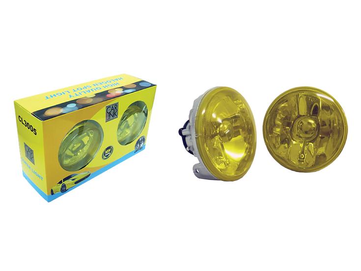 Carlink Spot Light CL-3005 (Yellow)