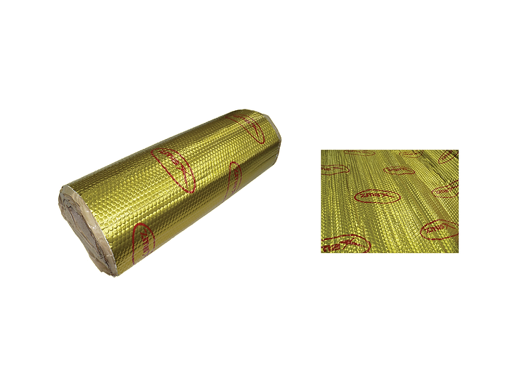 ZMAX Rubber Sound Proof (46cm x 5m)