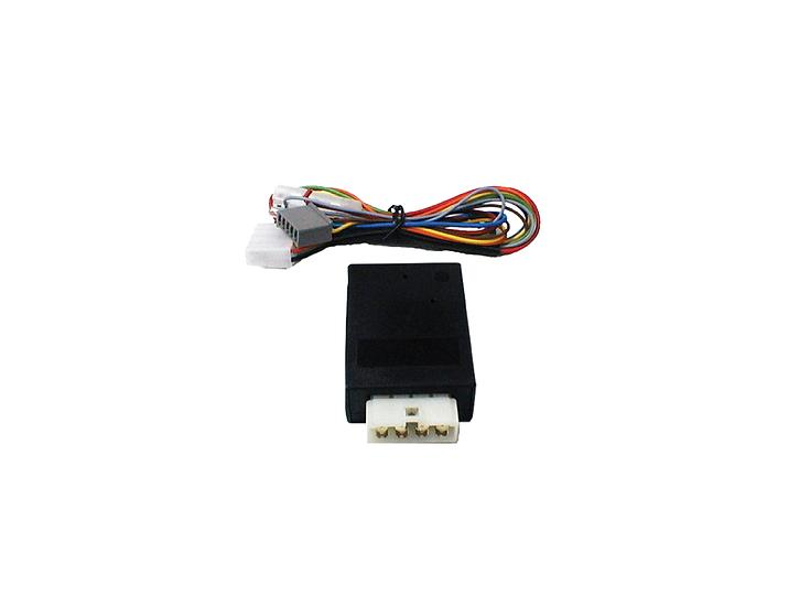 Power Window Switch with LED (Arrow.2in1)