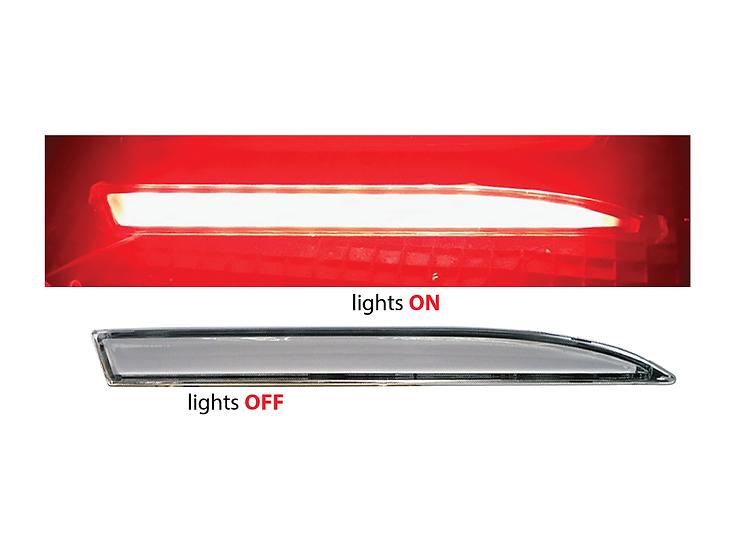 Perodua Myvi (Lagi Best)/Alza Nova Rear Lamp