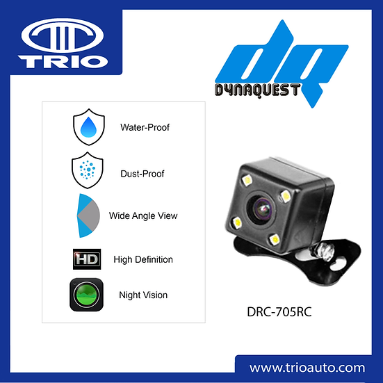 DYNAQUEST DRC-705RC (Camera)