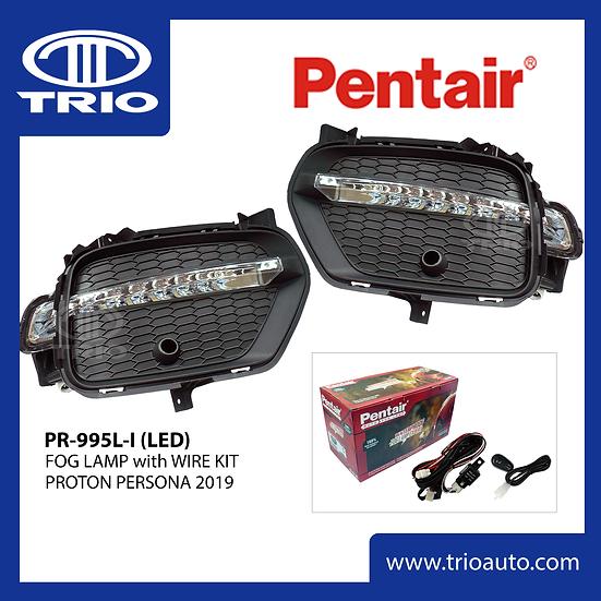 Pentair PR-995L-I (LED) Fog Lamp Set for Proton Persona 2019