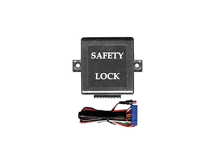 FBL-1 Safety Lock