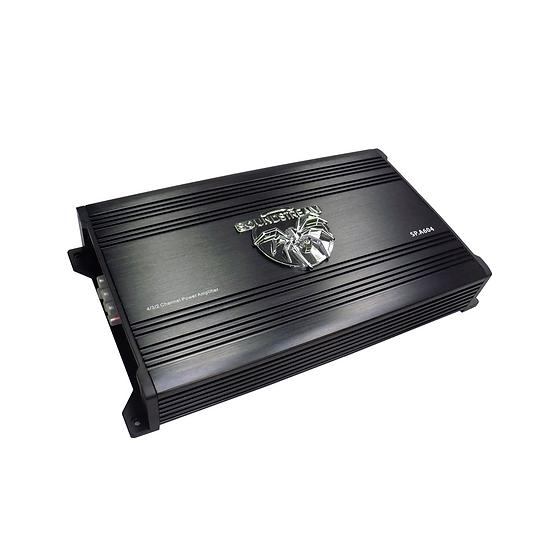 SOUNDSTREAM 4-channel Amplifier SP-A604 (48watts)