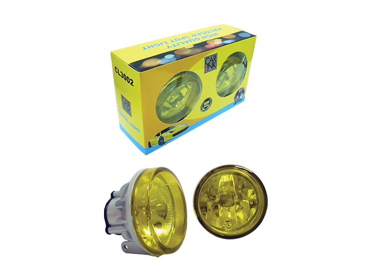 Carlink Spot Light CL-3002 (Yellow)
