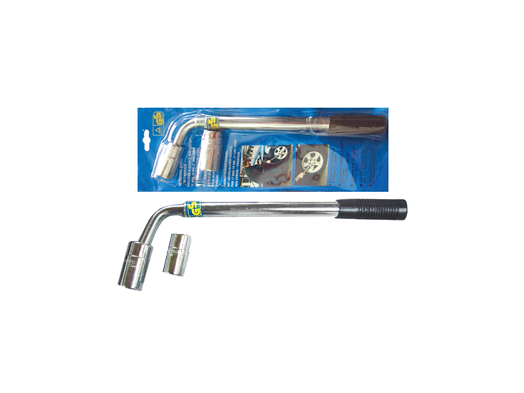 Wrench Opener L-Type