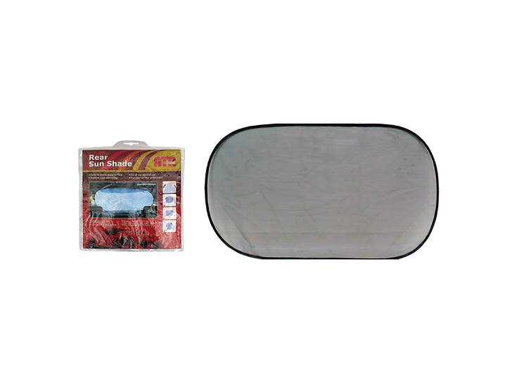 Rear Sunshade 1pc (90 x 55cm) (Universal & KC)
