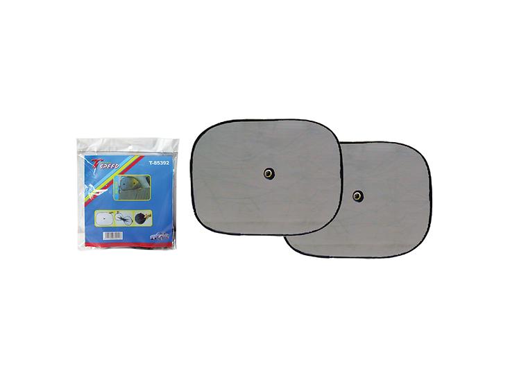 T-speed Compact Sunshade-Side (440 x 380cm) 2 pcs