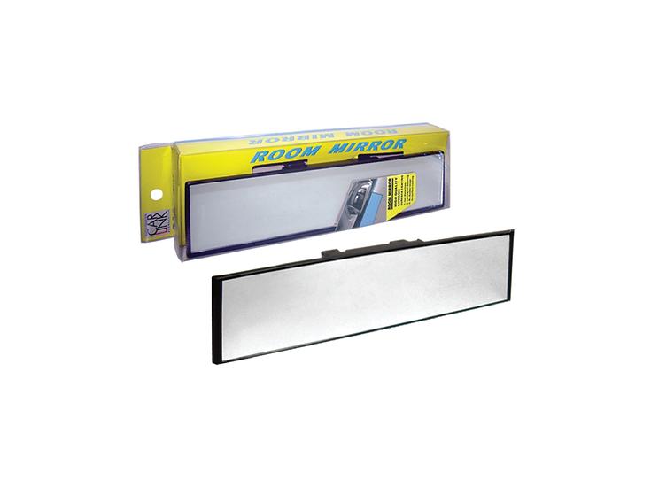 Carlink Flat Mirror 300mm (Clear)