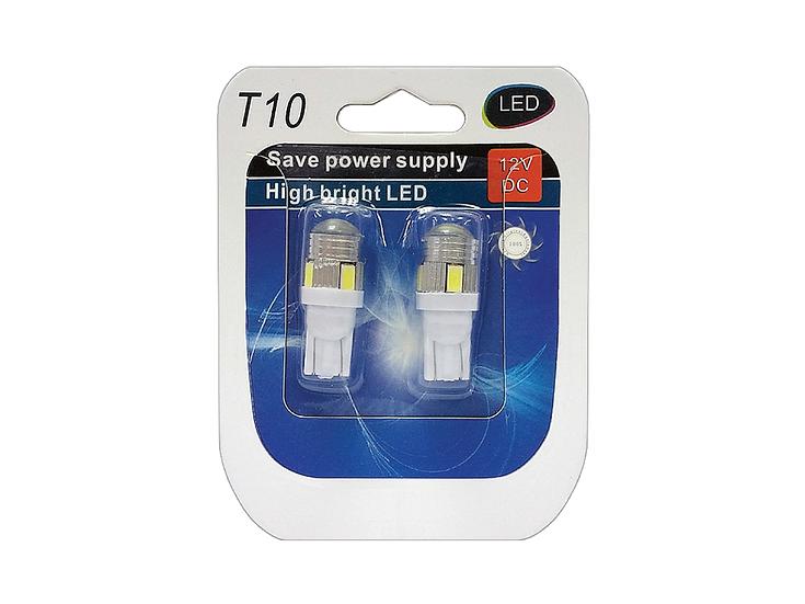 T10 P6-5630 6-LED