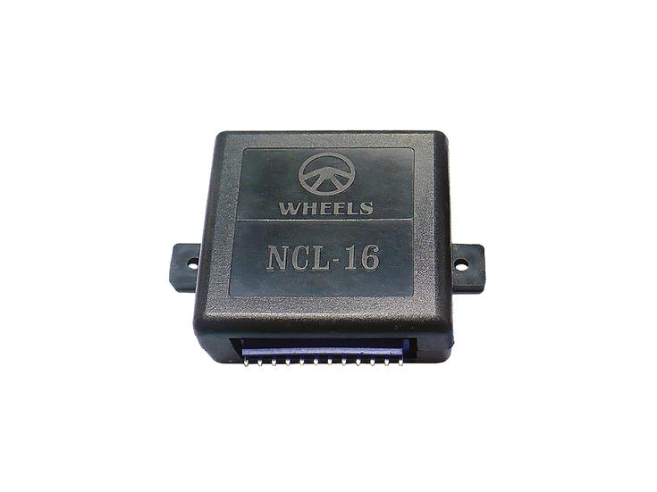 Wheels NCL-16