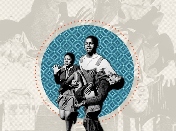 How They Changed the World: Commemorating the Soweto Uprising