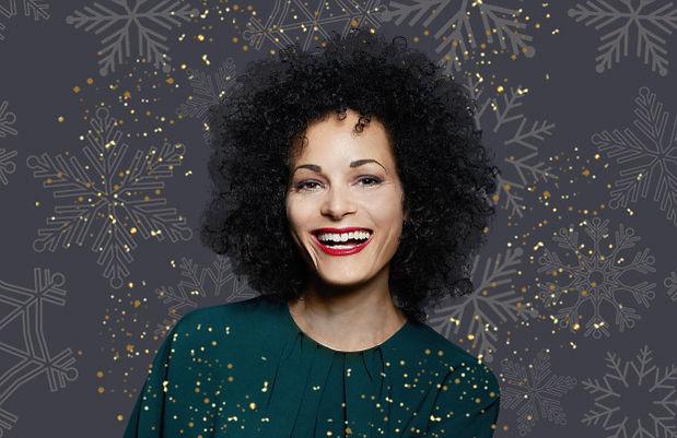 Profi-Sängerin Ariane Roth 4. Advent 2020