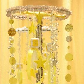 ROYAL WEDDING CELEBRITY DESIGNER DECORATOR GOLD SWEETHEART TABLE