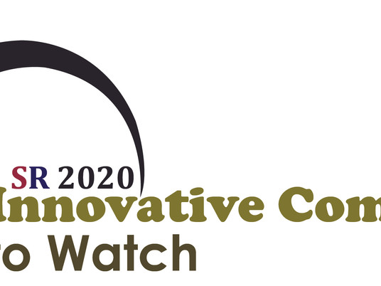 「50 Innovative Companies to Watch 2020」として The Silicon Review に掲載されました。