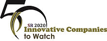 50 Innovative Companies 2020_Award Logo