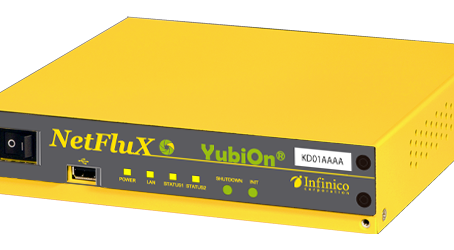 【国内初】企業向け『YubiOn FIDO2®認証 専用アプライアンスサーバ』販売開始