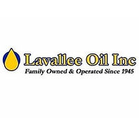 Sponsor Logo for Lavallee Oil