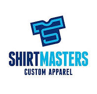 Sponsor Logo for Shirtmasters Custom Apparel
