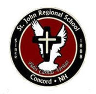 Sponsor Logo for St. John Regional School